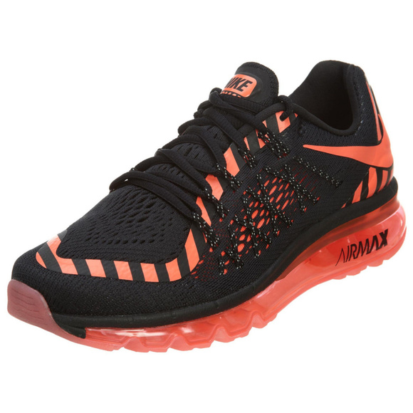 Authentic Nike Air Max 2015 NR Running Shoes $190